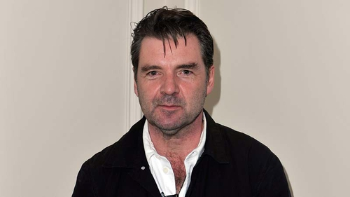 Brendan Coyle: admits that 'only now am I truly ready for a relationship'