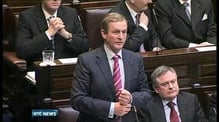 No changes likely on fiscal treaty text - Kenny