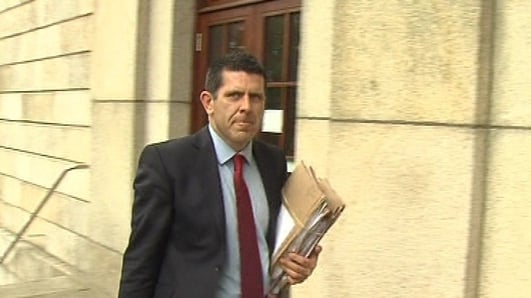 Trial of Waterford developer accused of making corrupt payments to former town councillor Fred Forsey begins