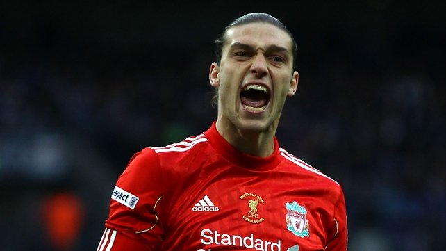 "Andy Carroll: ""I haven't had the greatest season but he [Dalglish] has stuck by me and defended me and encouraged me a lot."""