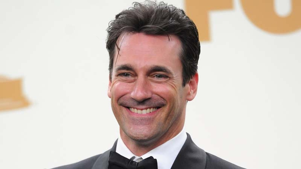 Hamm takes lead in Disney movie