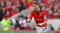 O'Gara set to become Munster's most capped player