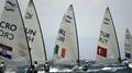 Sailing duo target a podium finish
