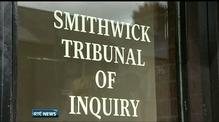 Smithwick told garda passed information to IRA