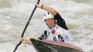 Day 3: Hannah Craig progressed to the semi-finals of Canoe Slalom