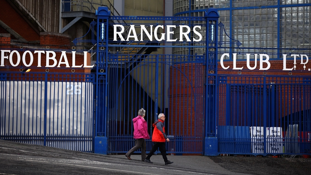 Former Sheffield United chief executive Charles Green heads a consortium which has had a bid for Rangers Football Club accepted