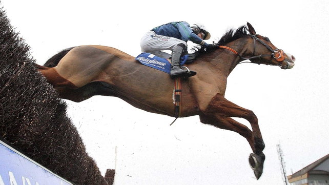 Tranquil Sea is favourite for the feature at Killarney on Monday