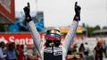 Williams' Maldonado reigns in Spain