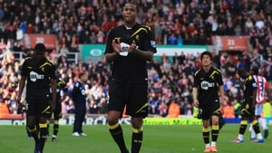That goal ensured Bolton only drew against Stoke and they were relegated as a result
