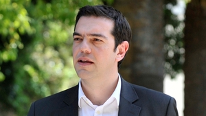 Syriza leader Alexis Tsipras will attend tomorrow's talks