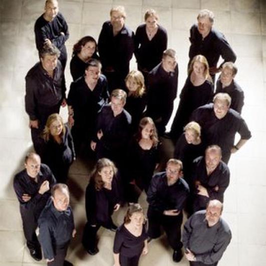 Tim's Top Ten Larger Choirs