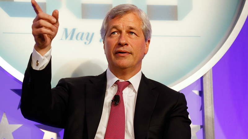 Banker Jamie Dimon says he is still not interested in bitcoin