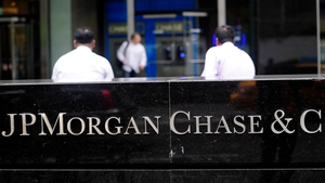 JPMorgan Chase says provision for credit losses fell 78% in latest quarter