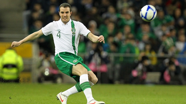 John O'Shea: 'If I was to go through the whole [German] team, I would be here for quite a while talking about their quality and ability'