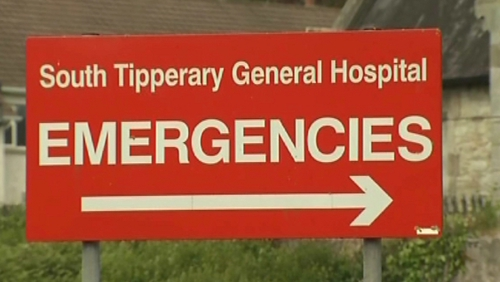 HIQA compiled a number of reports on the hospital following three inspections over the past few months