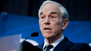 Ron Paul announced that he is suspending White House campaign