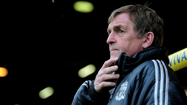 Kenny Dalglish has been dignified in the wake of his Liverpool exit