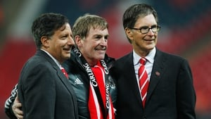 The American owners seem acutely aware of the high regard that Dalglish is held among the Anfield faithful
