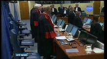 Ratko Mladic trial opens in The Hague