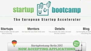 More information on the finalists available at startupbootcamp.org