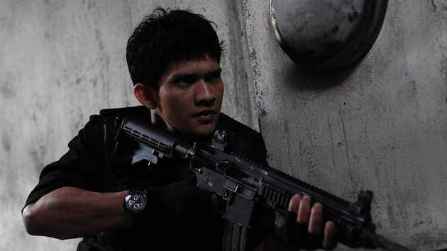 Legend-in-the-making Iko Uwais