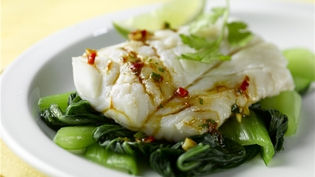 Fish is a very versatile and can be cooked in many different ways.