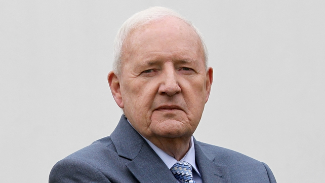 Bill O'Herlihy said coalition between Fianna Fáil and Fine Gael would have much to offer