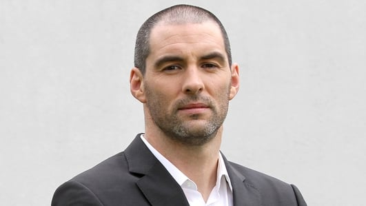 From Footballer to Psychotherapist Richie Sadlier