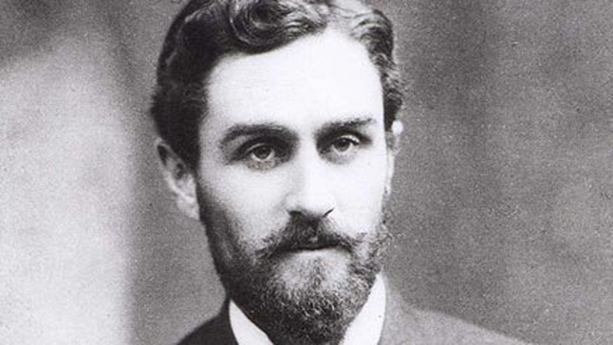 The Dreaming of Roger Casement