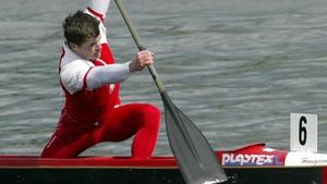 Andrej Jezierski: C1 200m