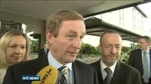 Taoiseach rules out second treaty referendum