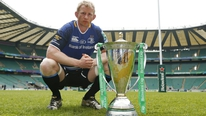 Leinster captain Leo Cullen on the challenge Exeter will pose to his side