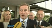 Taoiseach praises Richard Bruton after referendum gaffe