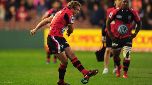 Jonny Wilkinson could earn his place in the Lions squad