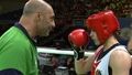 Katie Taylor claims World Championship