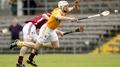 Westmeath shock Antrim in Leinster