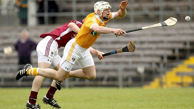 Westmeath pulled off an early season shock by beating Antrim in the Leinster Championship last summer