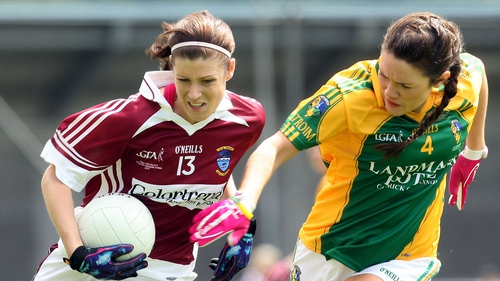 Westmeath got the better of Leitrim at the second attempt