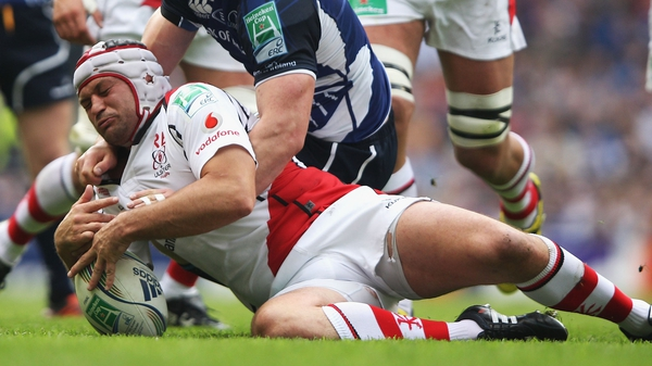 Rory Best says Ulster must use the pain of their Heineken Cup final defeat to drive them on to success next season