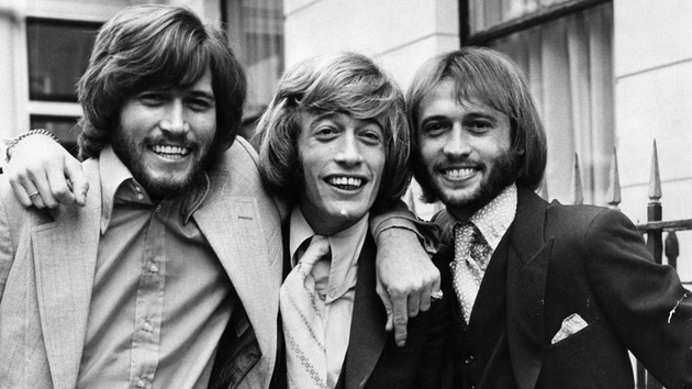 Spirits having flown: The Bee Gees in their prime