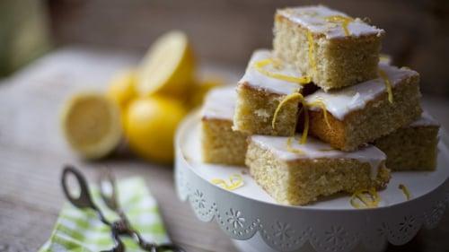 Donal Skehan's Lemon Slices.