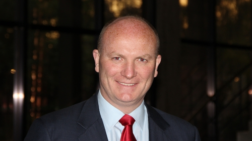 Declan Ganley claims he was defamed in a November 2008 edition of Prime Time concerning his business affairs