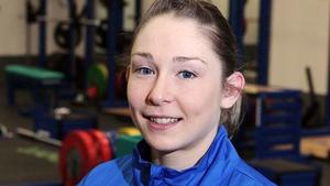 Lisa Kearney: 48kg - judo