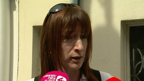 Clare Daly said there has been a huge amount of scaremongering by the Government