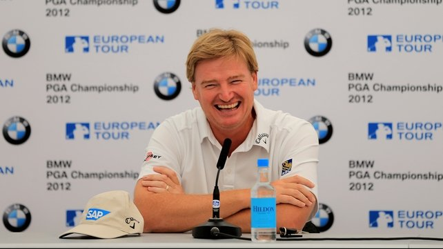 Ernie Els hopes the moaning and groaning about his new-look Wentworth ...