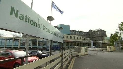 Acquired Brain Injury Ireland says rising waiting lists and a shortage of beds in the NRH is having a major impact