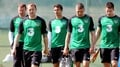 McGeady ready for battle for places