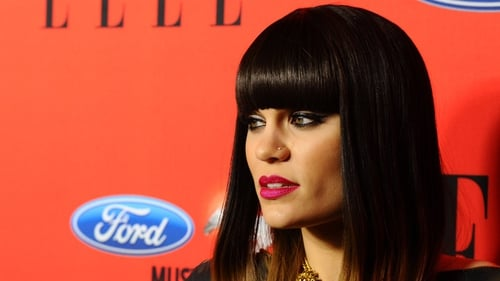 Jessie J said to be joining Paul Potts film