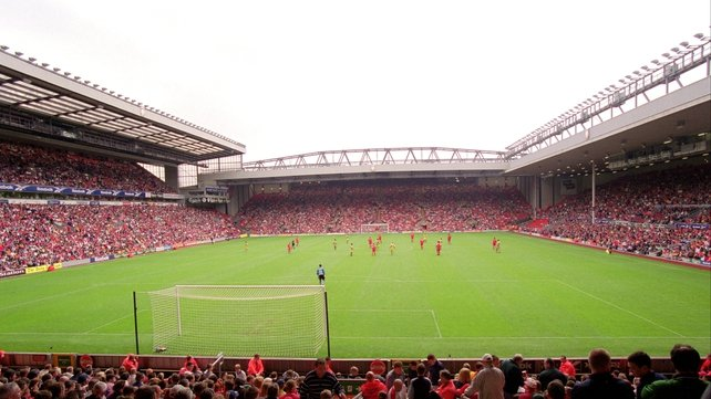 Liverpool are set to redevelop Anfield rather than build a new stadium in Stanley Park