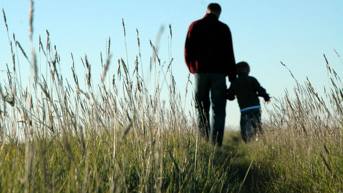 Journey Round My Father